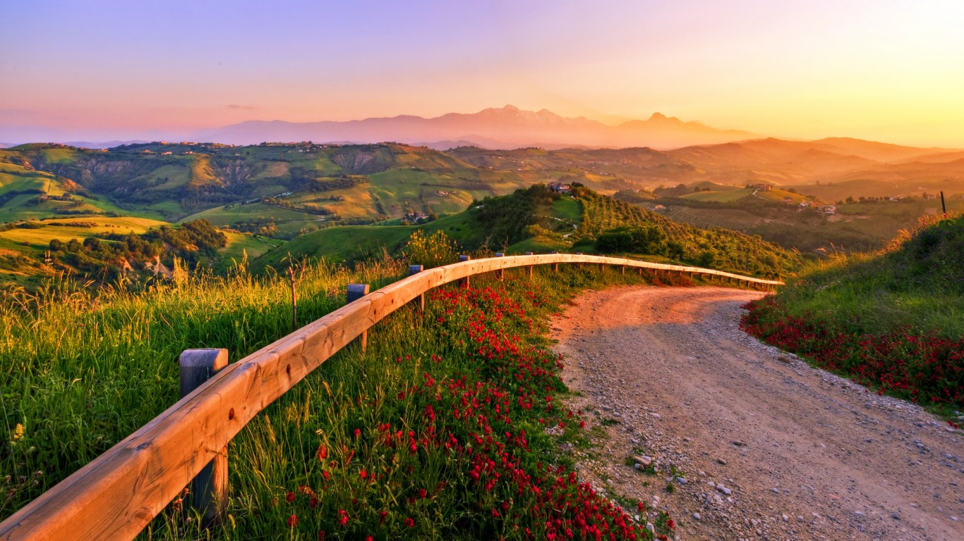 Country Wallpapers For Desktop   HD Wallpapers Backgrounds of Your 1366x768
