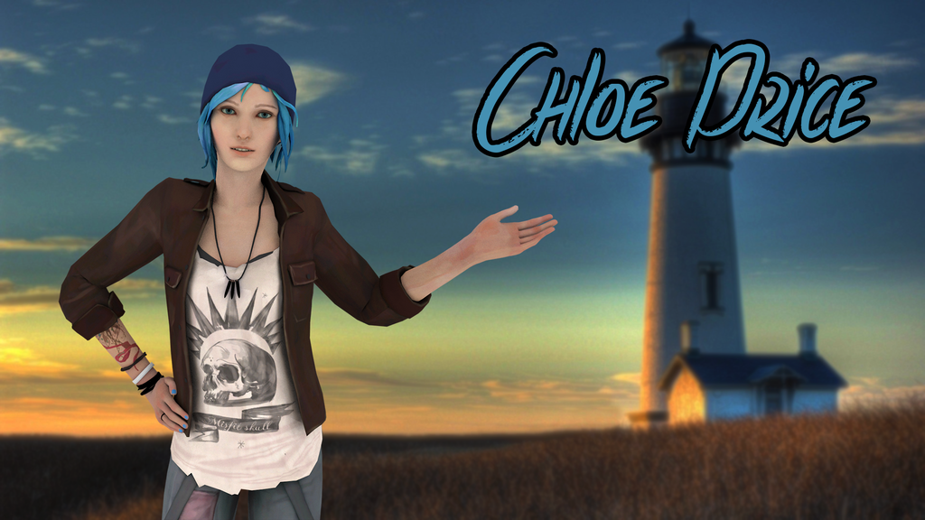 Chloe Price Wallpaper by forrester961 1024x576