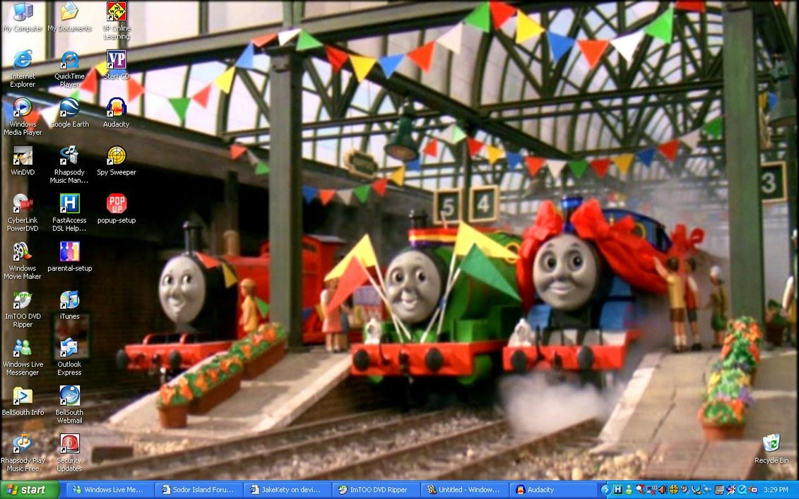 Showing Gallery For Thomas And Friends Desktop Wallpaper 1131x707