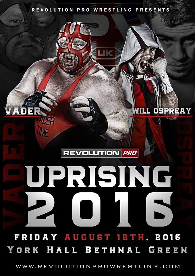 Wrestling Legend Vader Returning To The Ring Against Will Ospreay 679x960