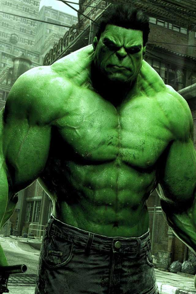 Hd Hulk Wallpaper Wallpapersafari