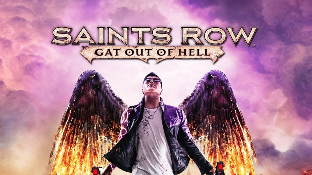 Saints Row IV Re Elected Gat Out of Hell PCPS4One ab gnstigen 1024x576