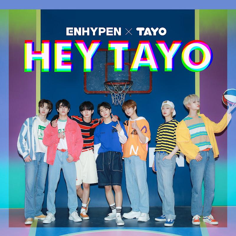 Hey Tayo ENHYPEN Wiki Fandom 800x800