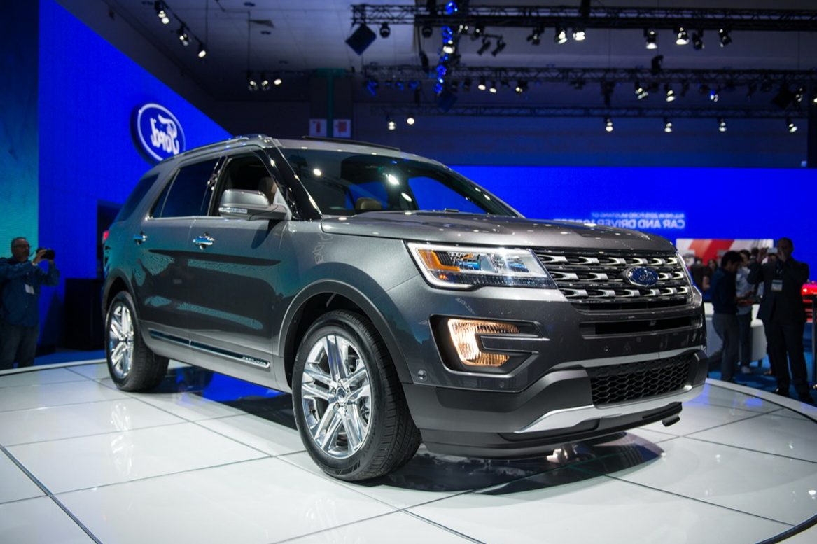 2016 ford explorer wallpaper wallpapersafari. Black Bedroom Furniture Sets. Home Design Ideas