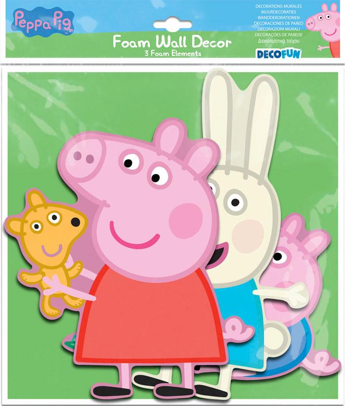 peppa pig wallpaper border 680x800
