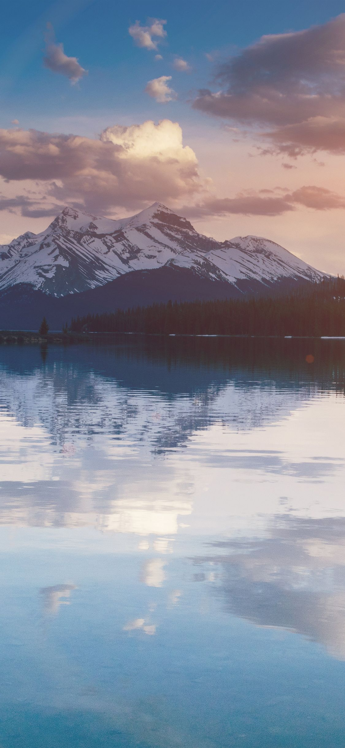 nc85 lake peace mountain sky boat vacation flare via http 1125x2436