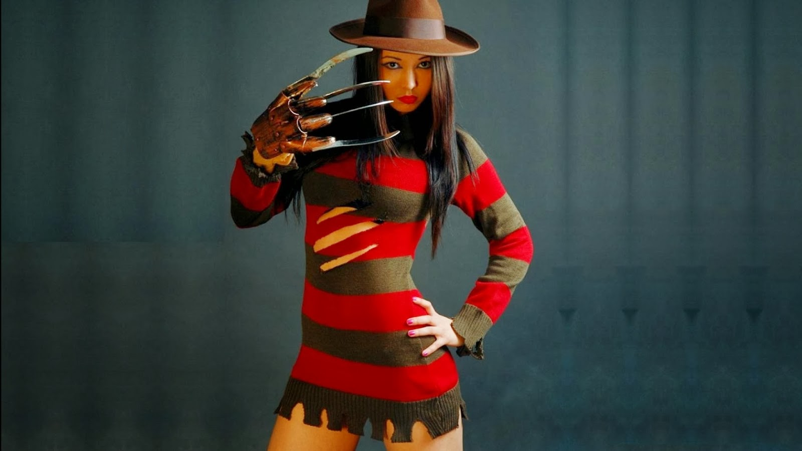 Freddy Krueger Wallpapers   HD Wallpapers Window Top Rated Wallpapers 1600x900