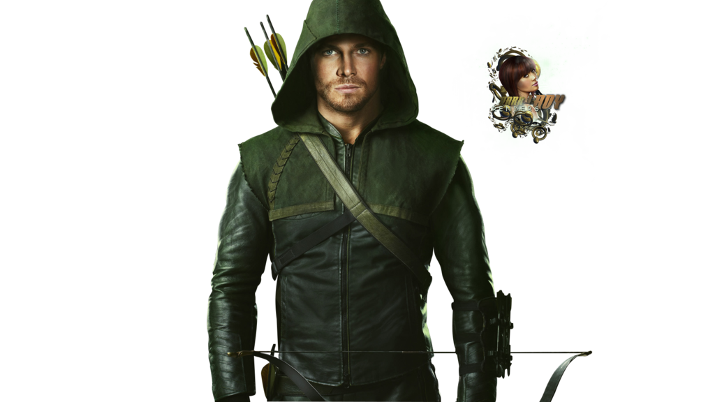 Green Arrow Wallpaper Cw image gallery 1024x576