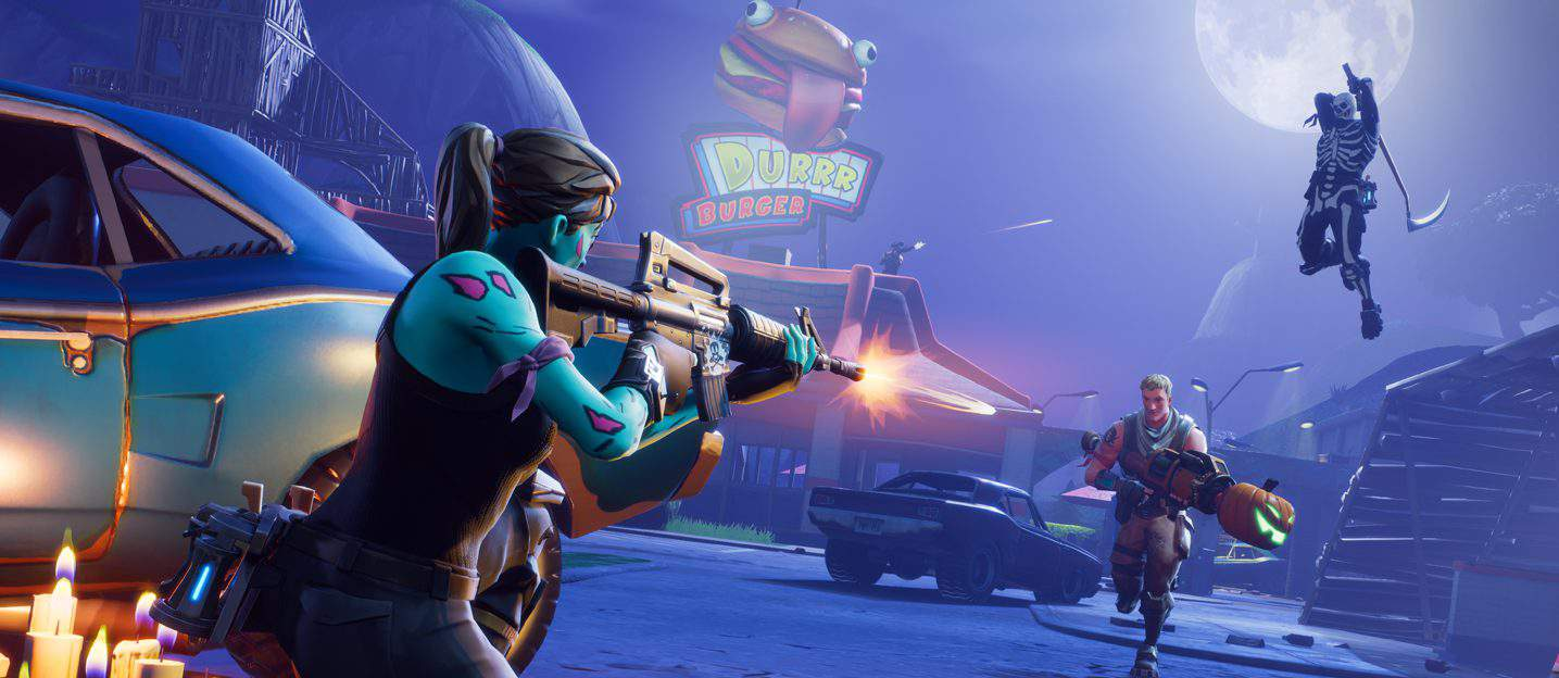 Fortnite Battle Royale Patch Adds Leaderboards Seasons 1435x624