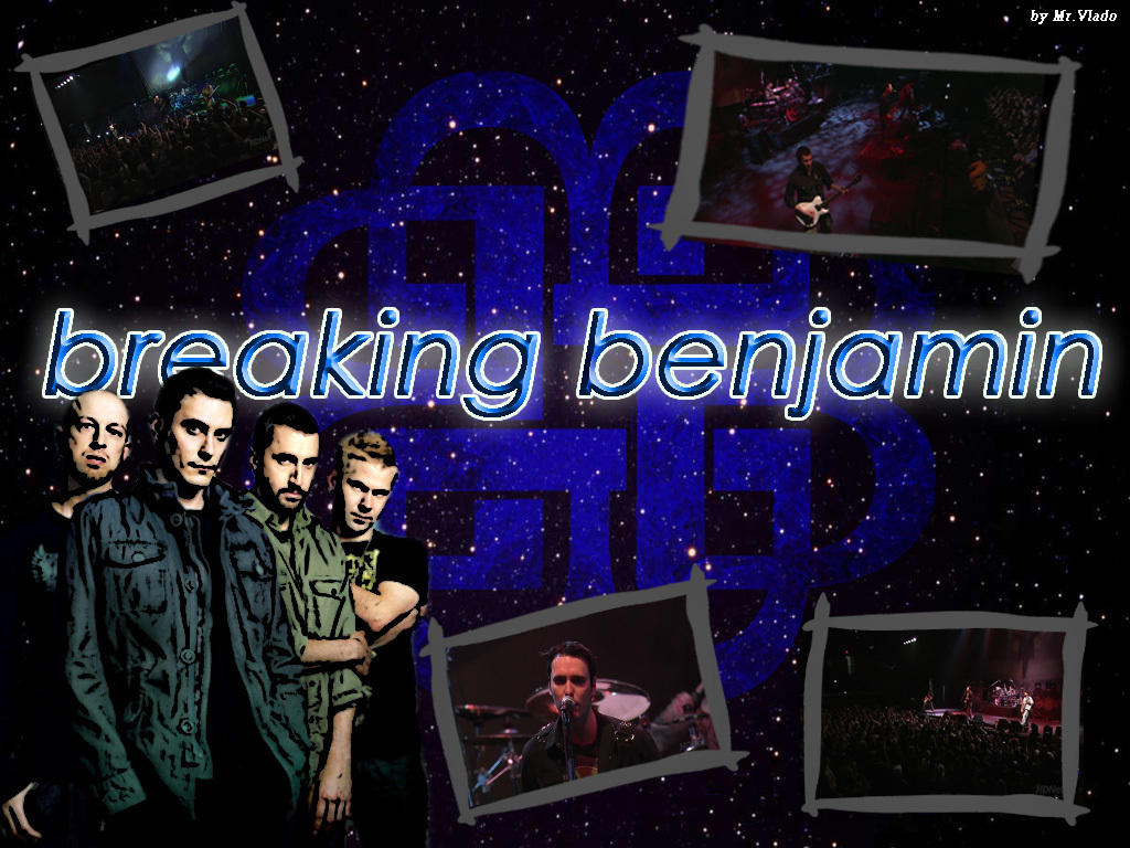 breaking benjamin   Breaking Benjamin Wallpaper 8013833 1024x768