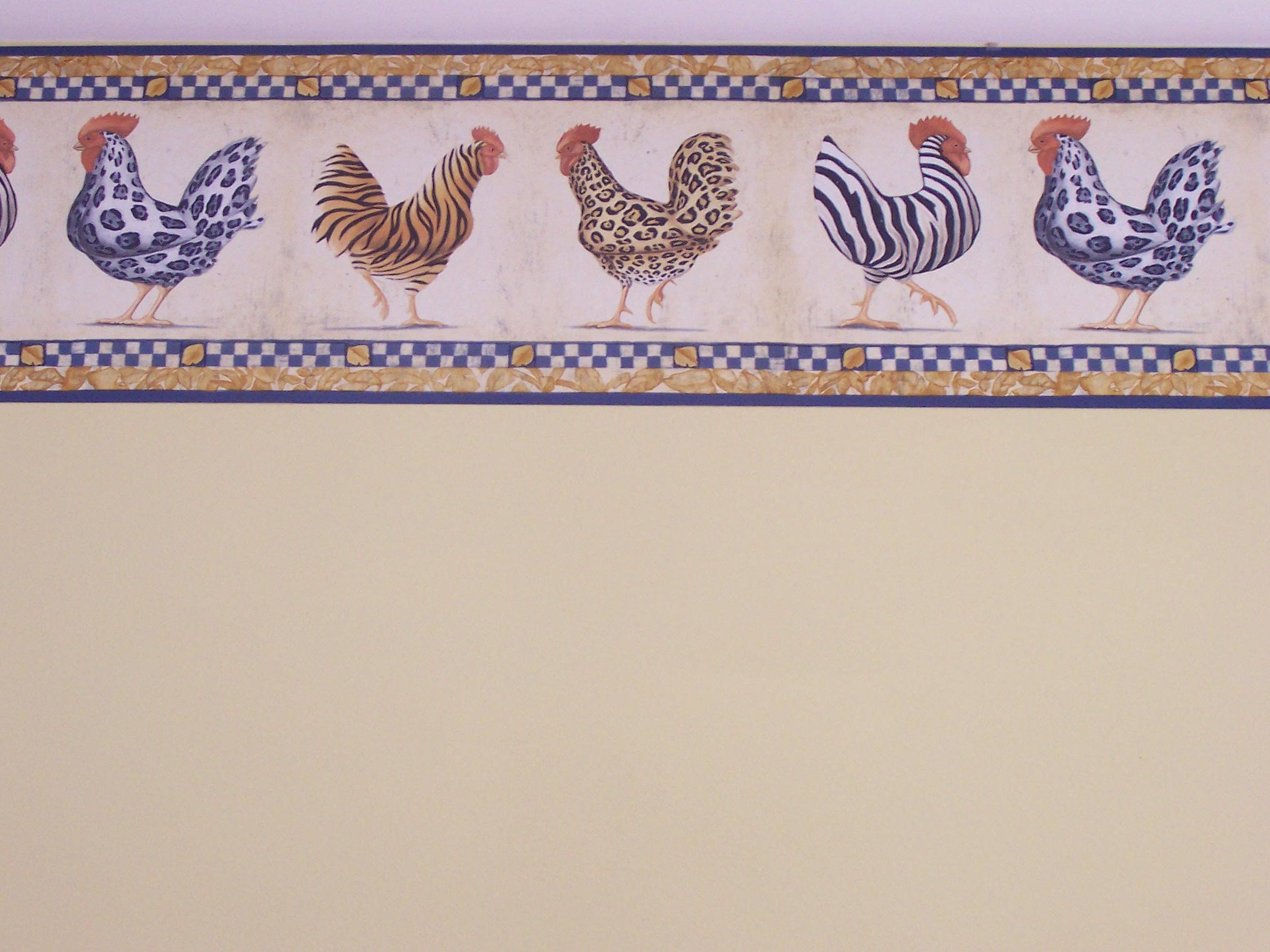 New Wallpaper zebra print wallpaper border 2032x1524