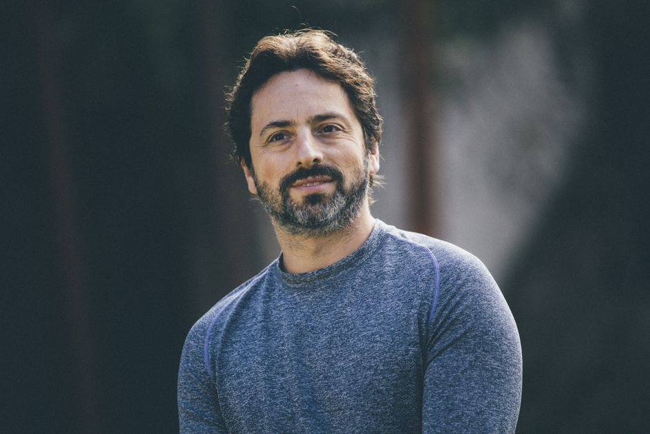Google co founder Sergey Brin says hes mining Ethereum too   CNET 940x627