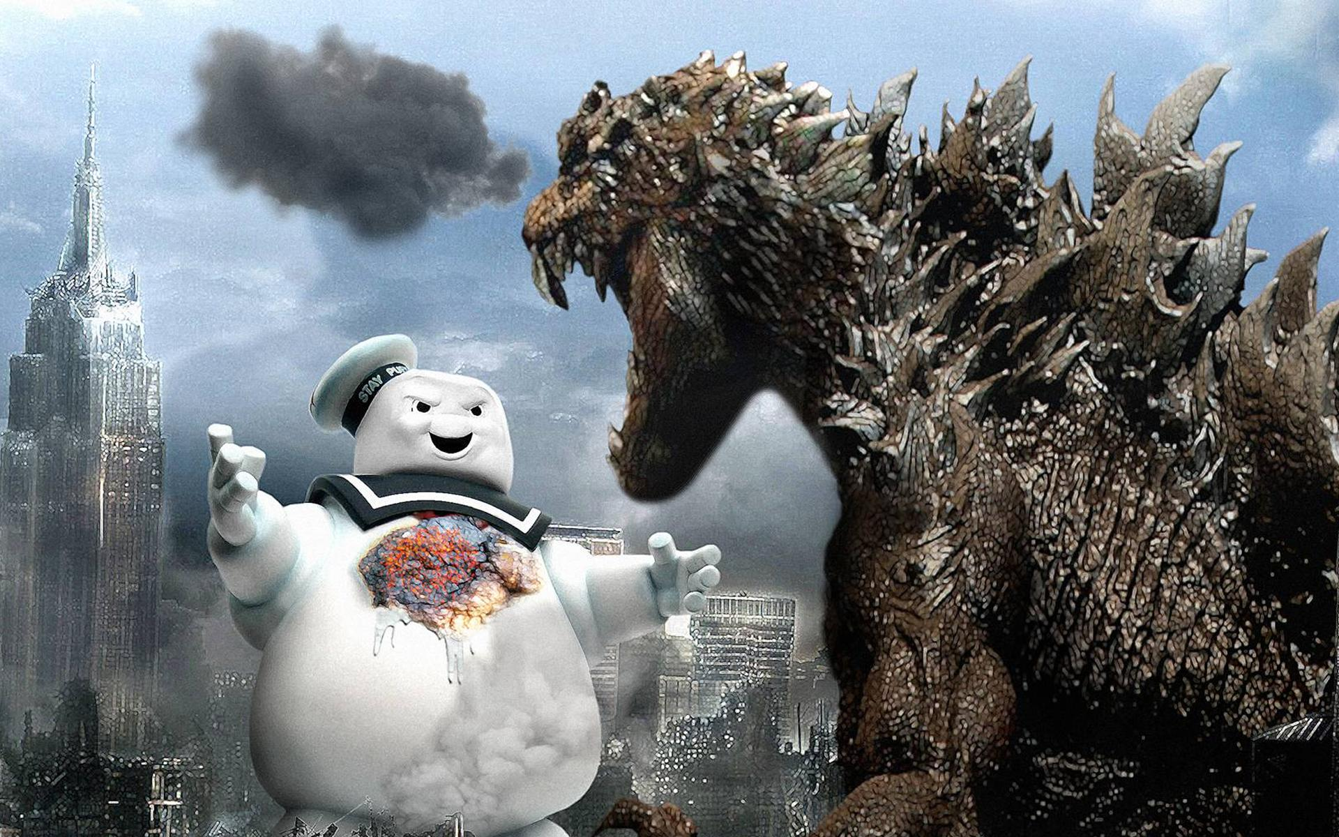 Godzilla Wallpapers For Desktop 1920x1200