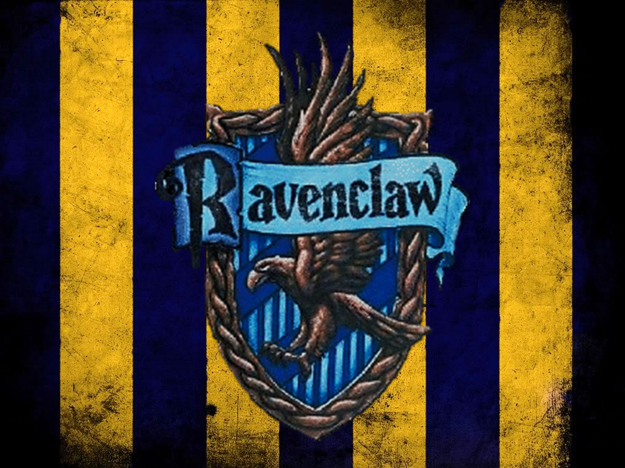 Ravenclaw Flag by Kooro sama 1280x960