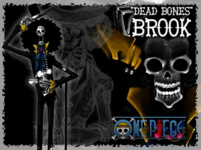 47 Brook One Piece Wallpaper On Wallpapersafari