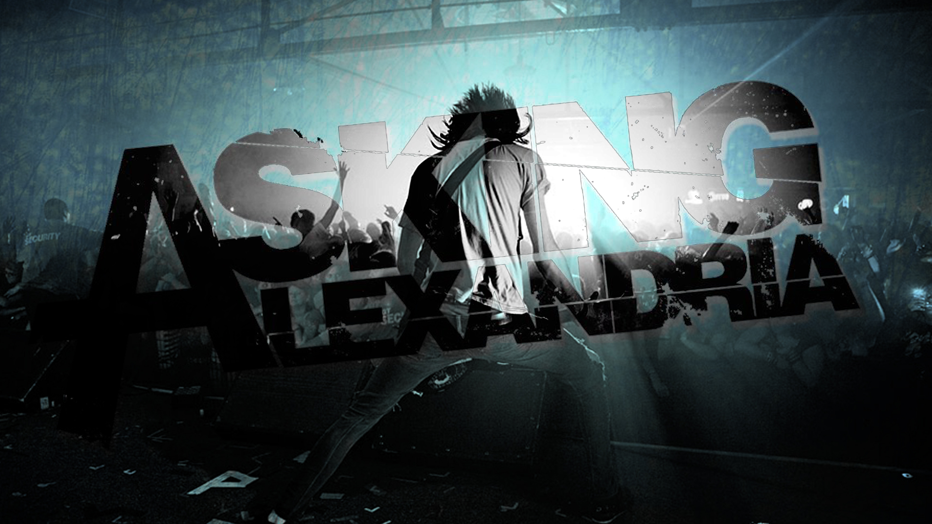 Asking Alexandria Wallpaper Metal Wallpapers 1920x1080