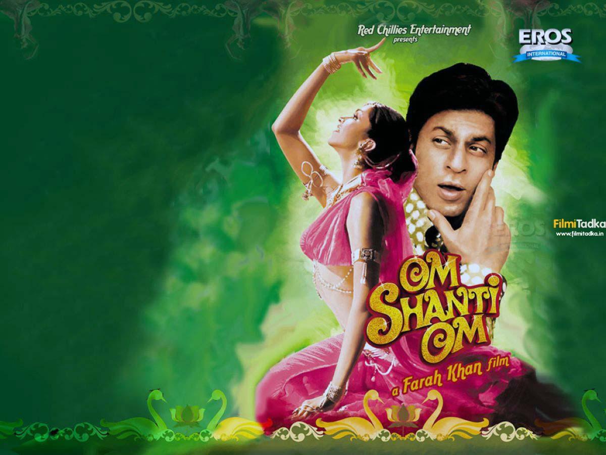 Om Shanti Om Om shanti om wallpapers 1200x900