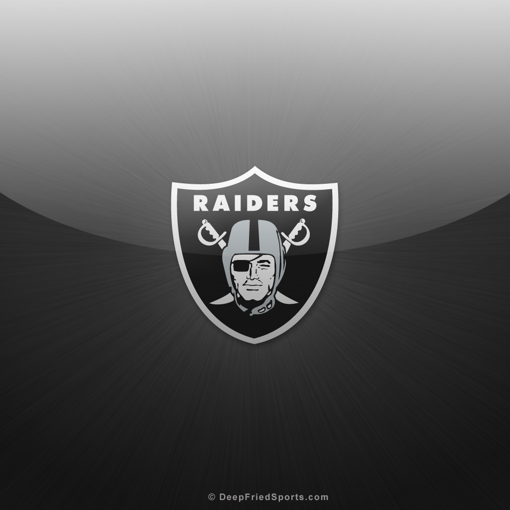 Free Oakland Raiders Wallpapers: Raiders Wallpaper Free