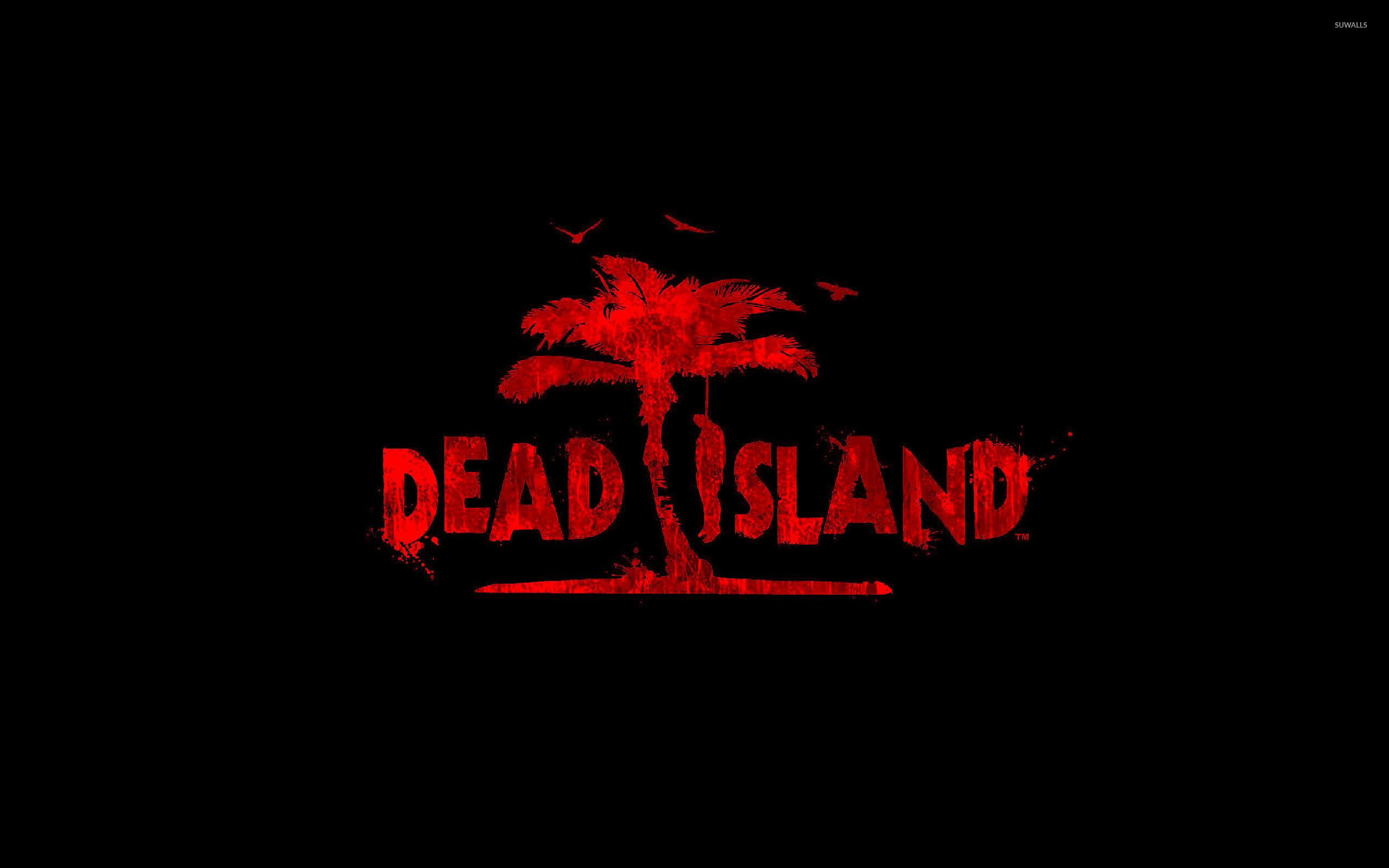 Dead Island wallpaper - Game wallpapers - #7872