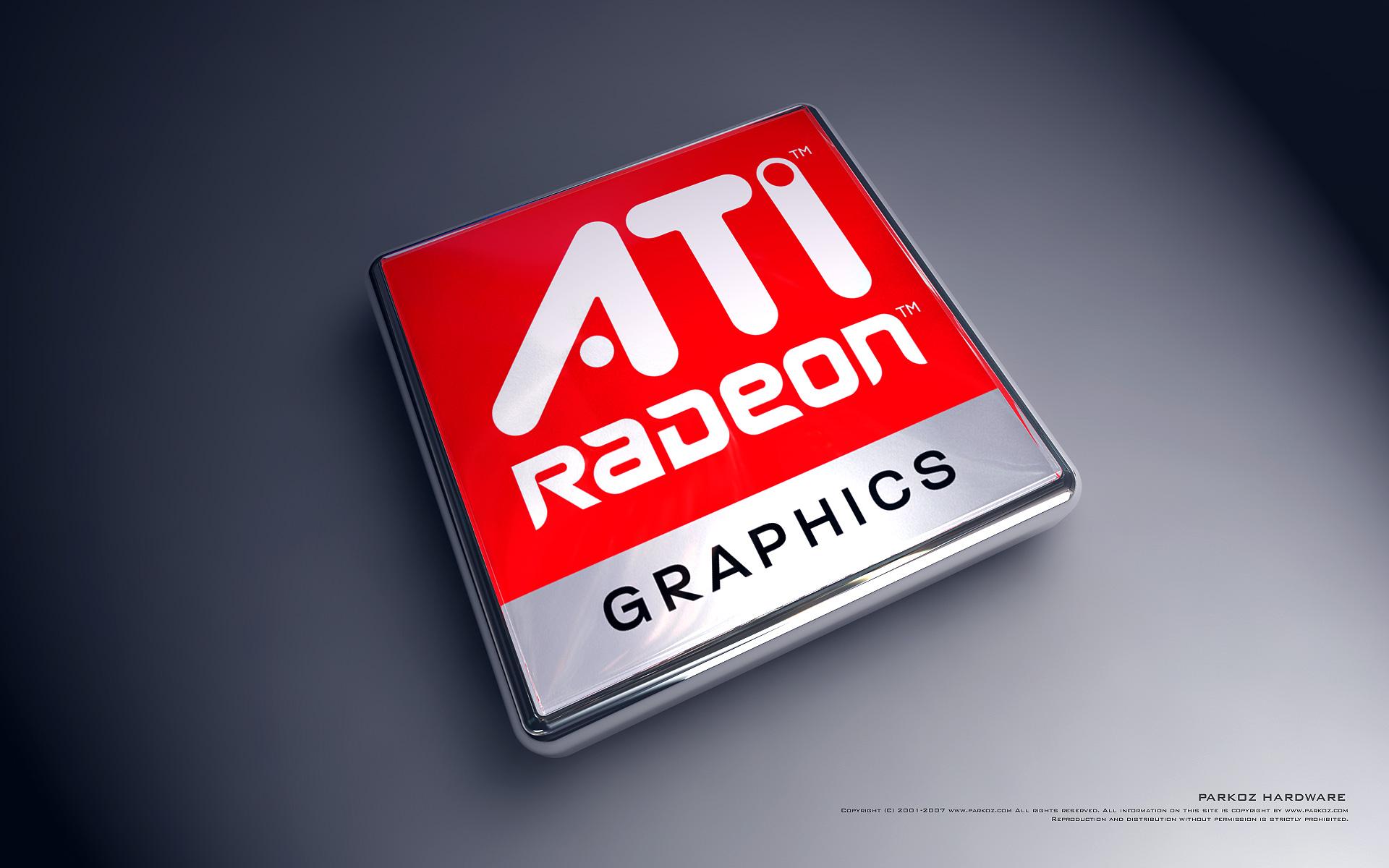 Ati Radeon Graphics Wallpapers HD Wallpapers 1920x1200