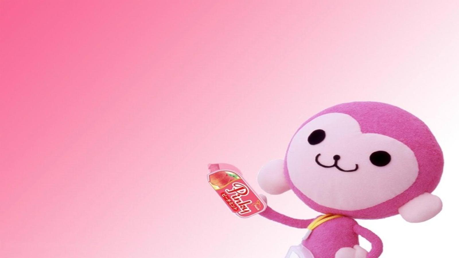 Cute Pink Desktop Backgrounds wallpaper wallpaper hd 1600x900