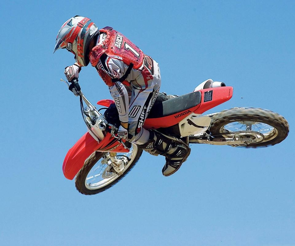 Motocross 960x800 Screensaver wallpaper 960x800