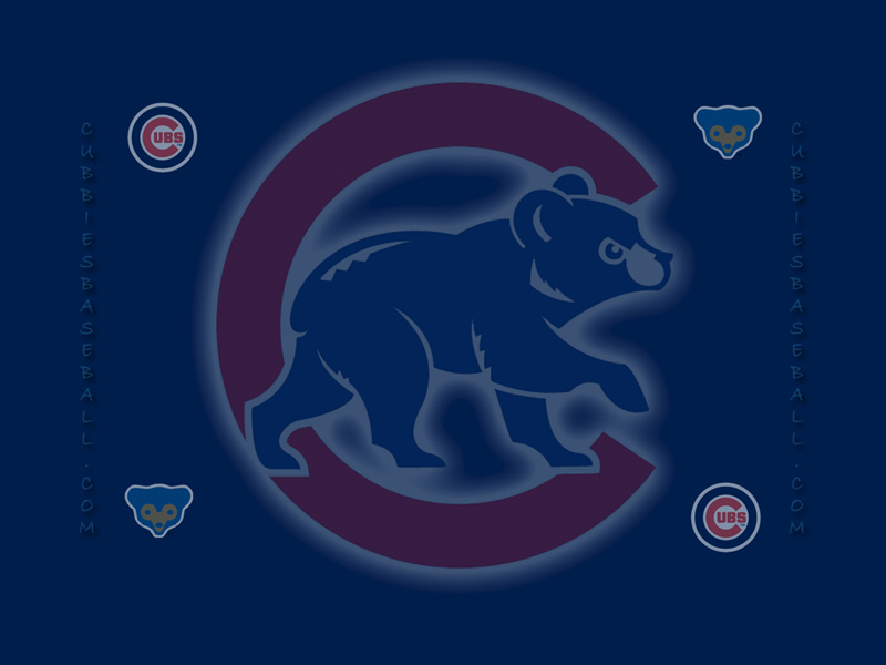 Chicago Cubs Desktop Wallpaper 800x600
