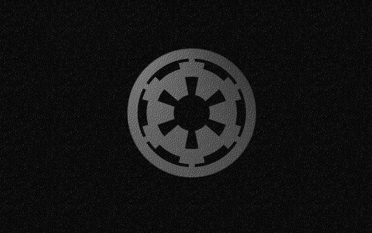 old imperial logo by The Ataru Master 1280x800
