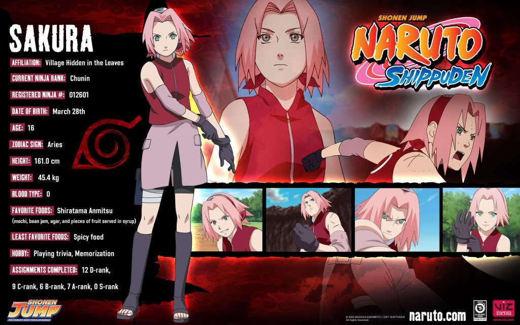 Naruto Shippuden wallpapers   Naruto Wallpaper 11510985 1024x640