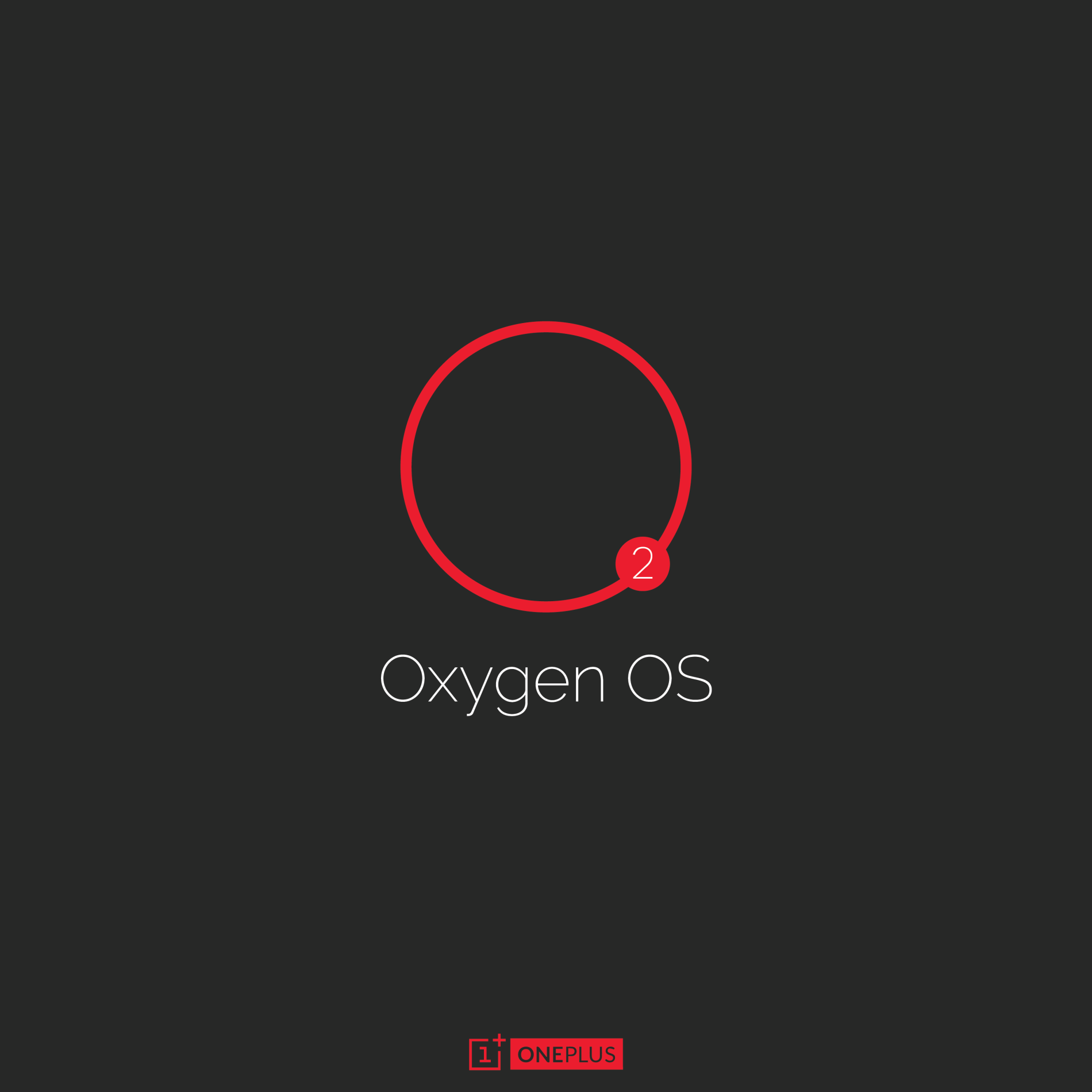 Download OnePlus One Oxygen OS Stock Wallpapers 1900x1900