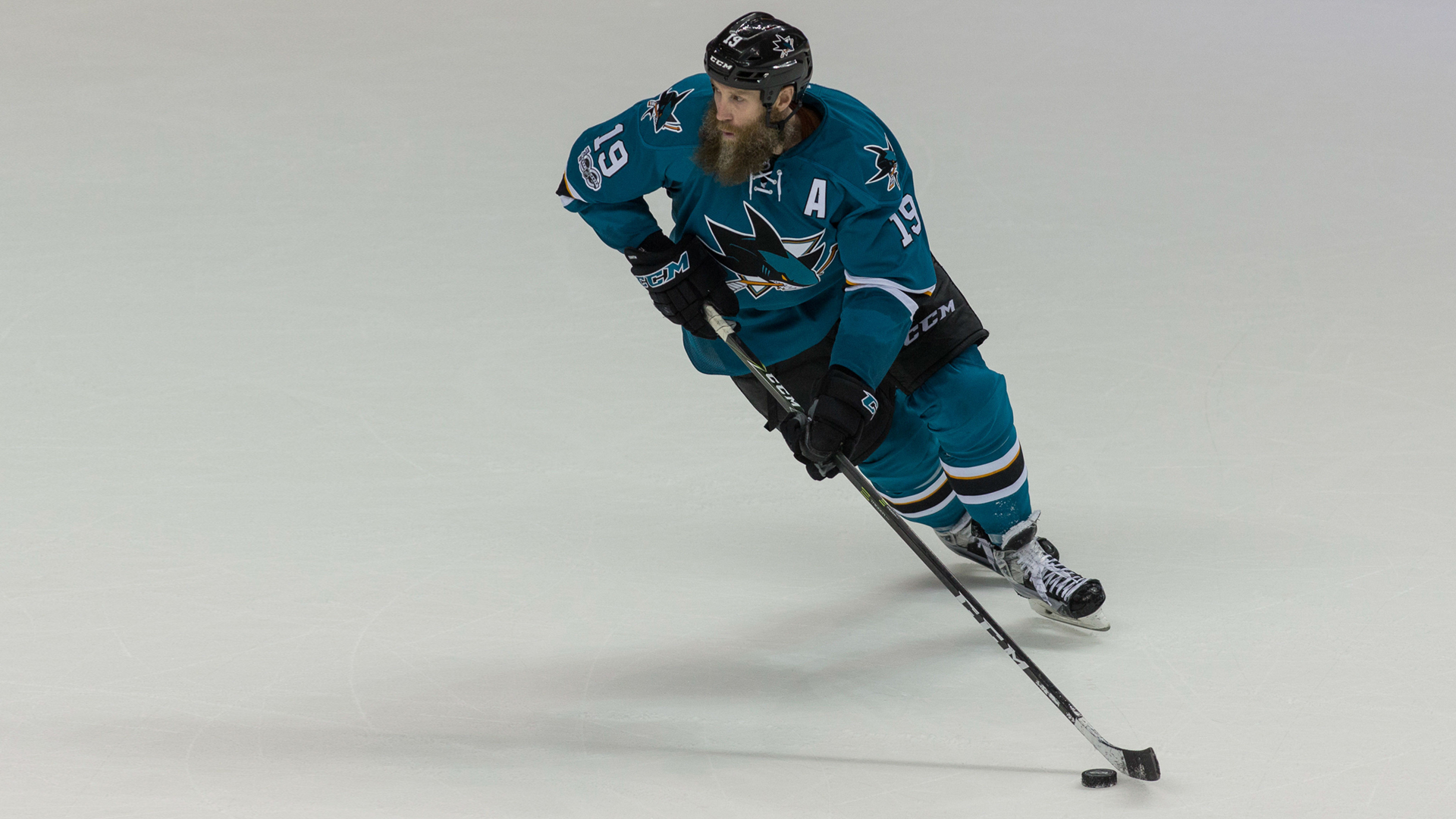 Sharks Thornton can follow Marleau make history in Vancouver 1920x1080