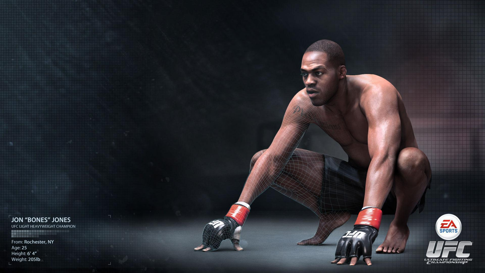 UF CHAMPION UFC Fighter Jon Jones wallpapers and images 1920x1080