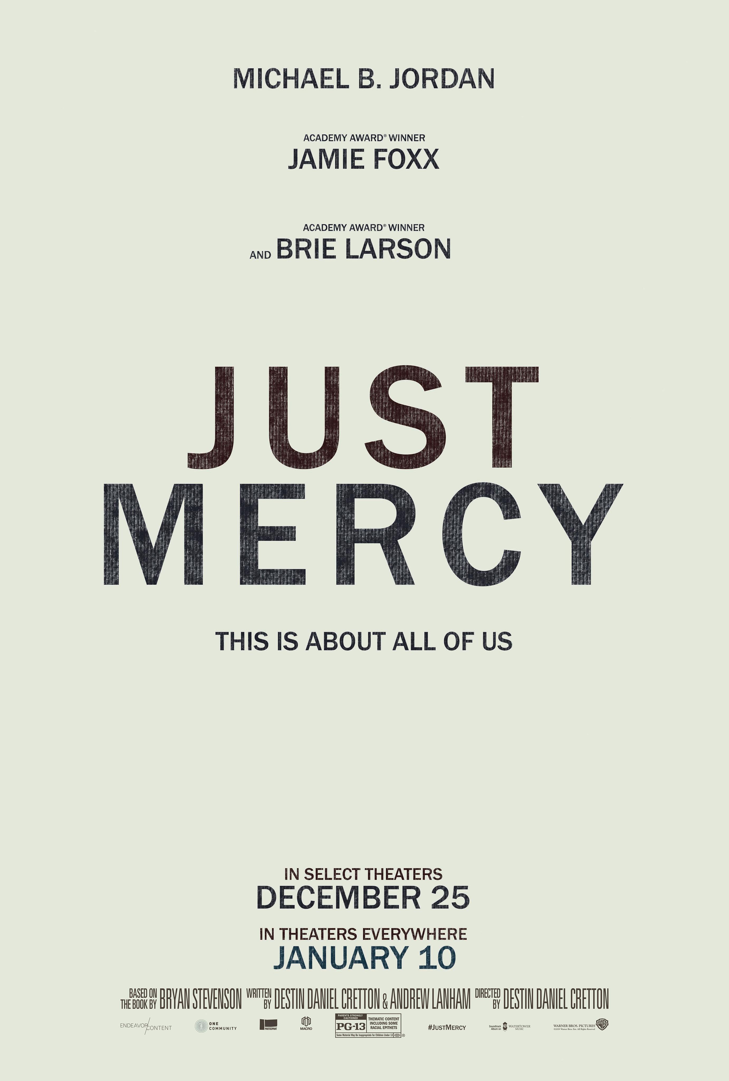 Just Mercy 2019   Photo Gallery   IMDb 2764x4096
