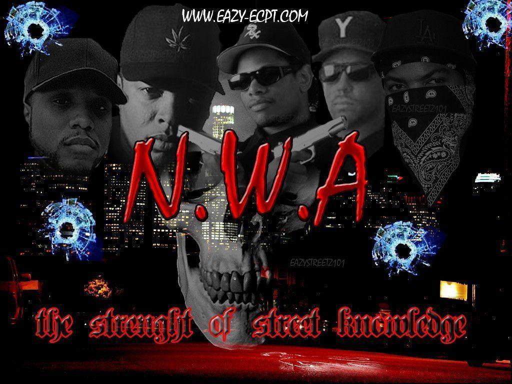 NWA Wallpapers 1024x768