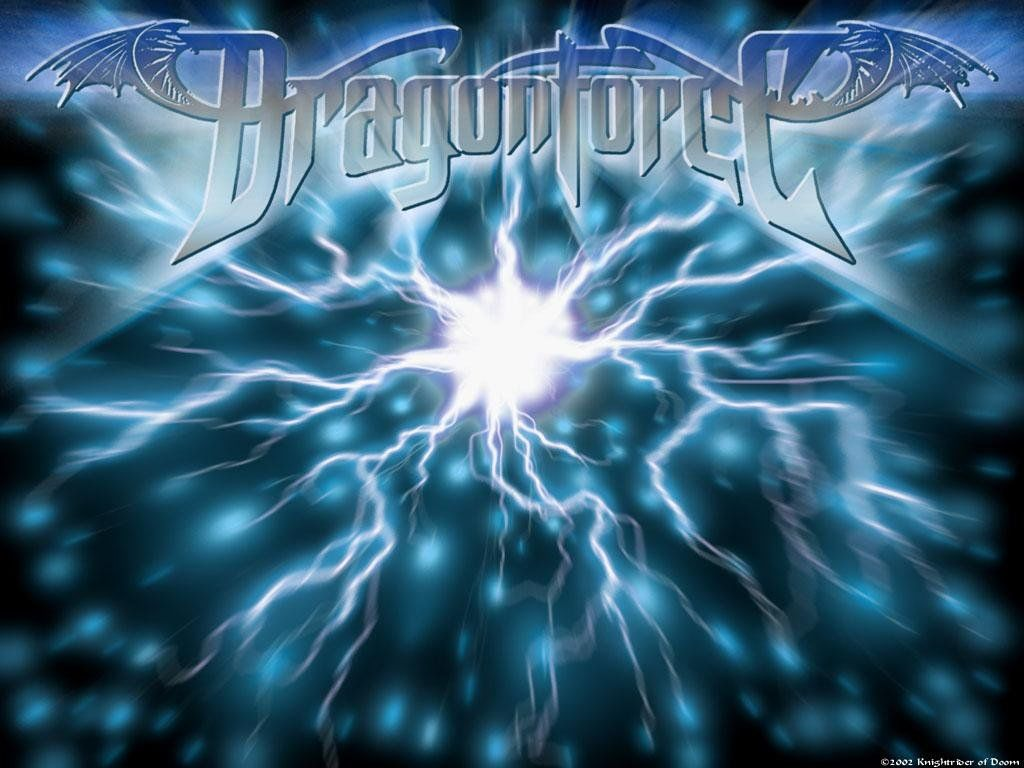 DragonForce Wallpaper -2 - Rock Band Wallpapers