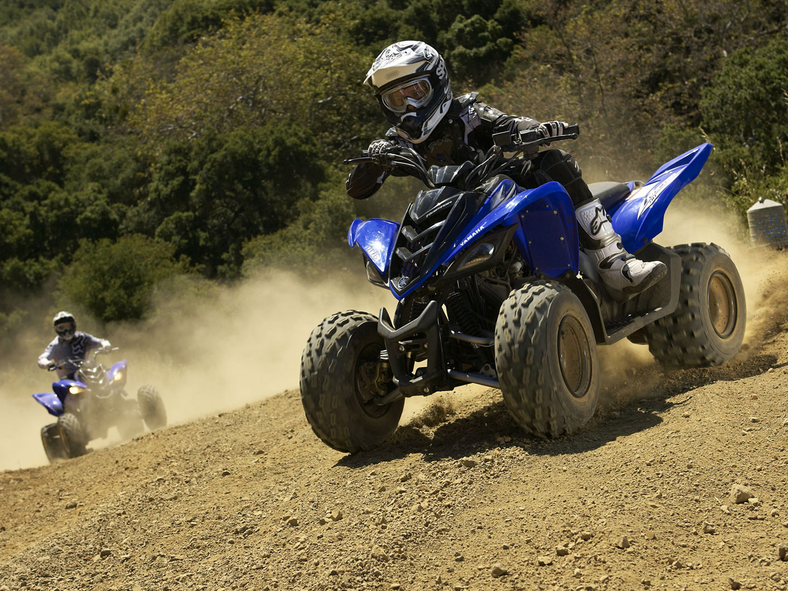 2011 YAMAHA Raptor 90 pictures specs ATV accident lawyers 1600x1200