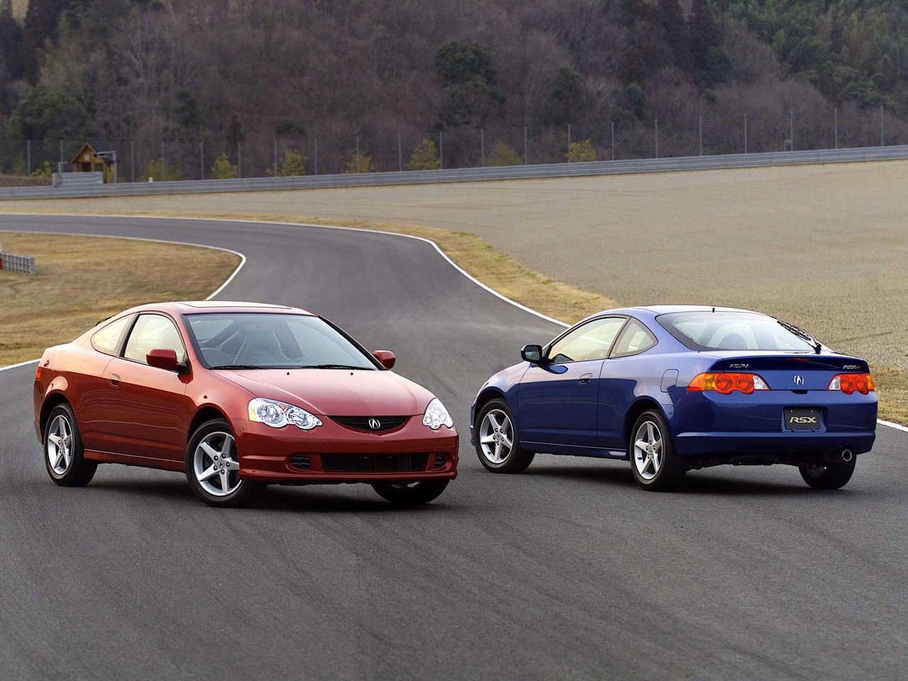 Free Download Acura Rsx Type S Wallpapers Car Wallpapers Hd