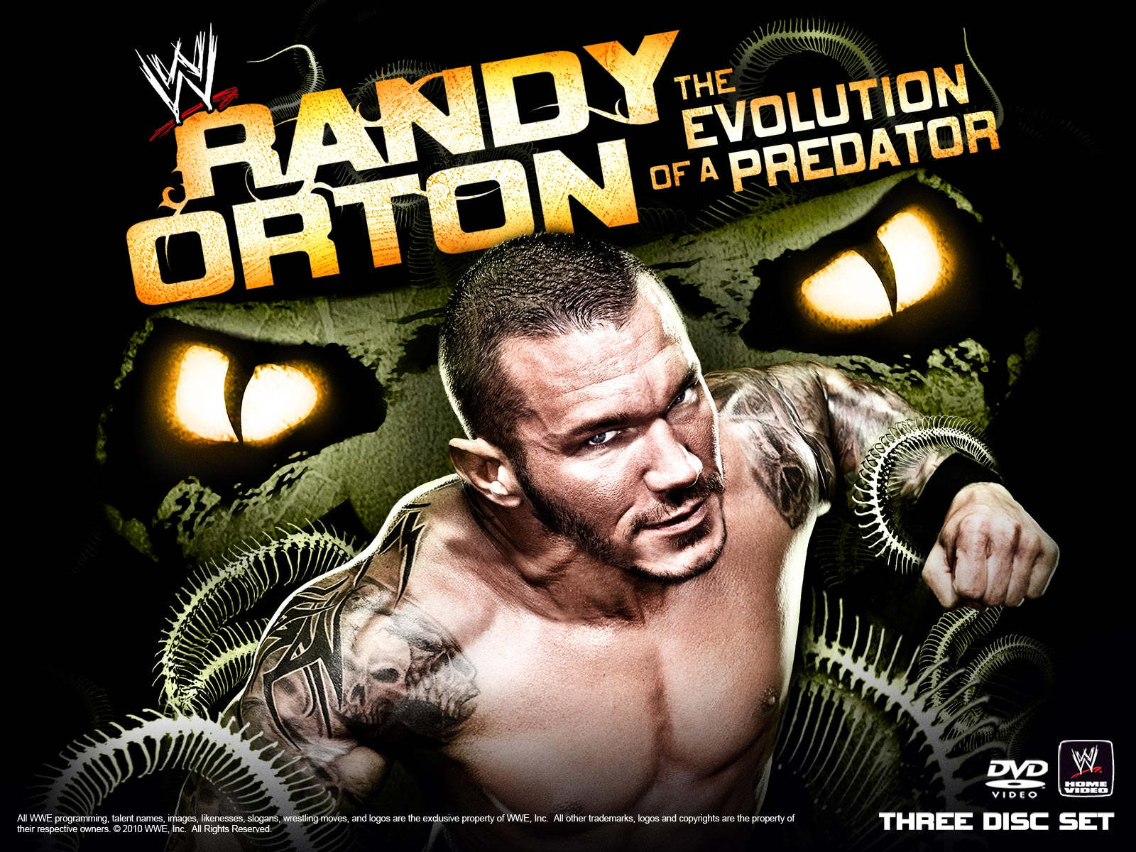 wwe images Evolution of a predator HD fond dcran and background 1600x1200