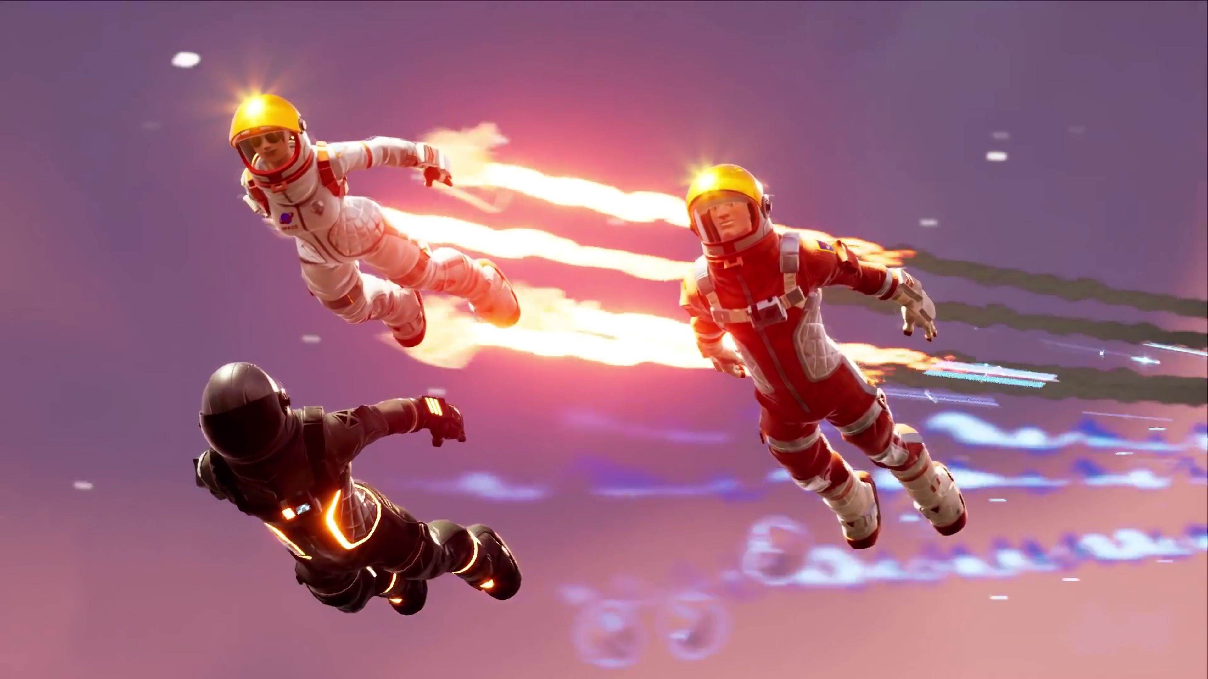 14] Mission Specialist Fortnite Wallpapers on WallpaperSafari 3840x2160