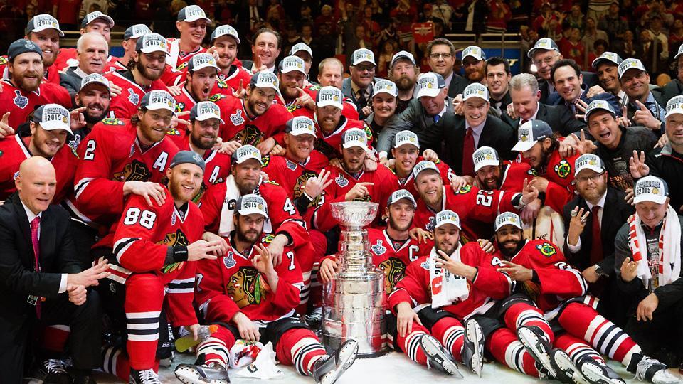chicago blackhawks 2015 stanley cup team group kluthojpgitok 960x540