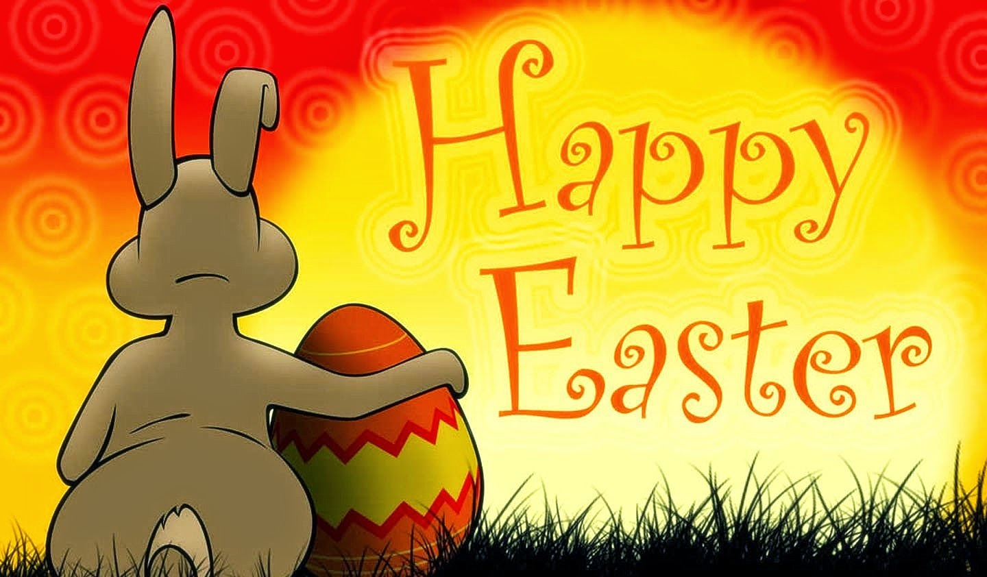 Easter Backgrounds 2018 Easter Wishes 1440x842