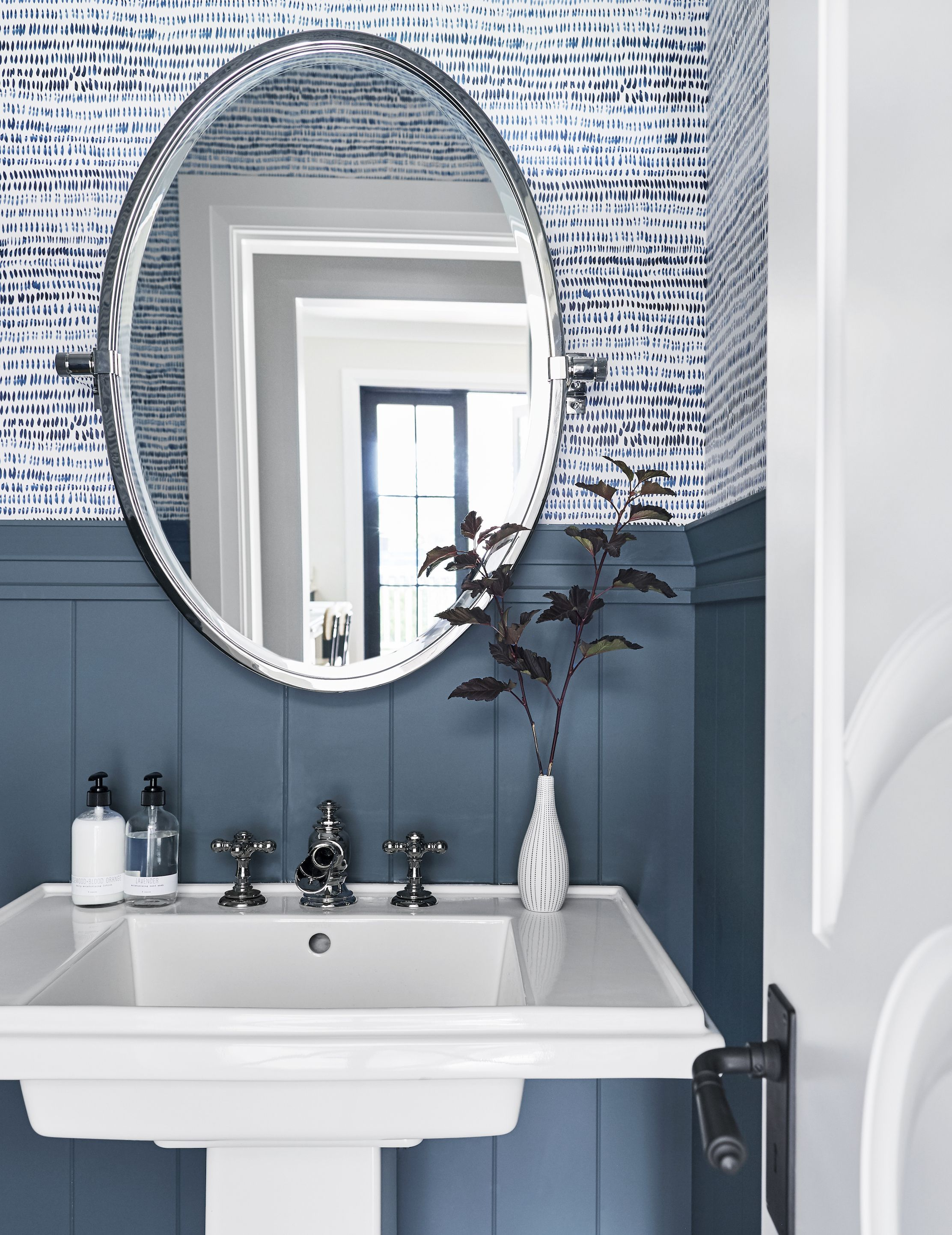 Free download 25 Bathroom Wallpaper Ideas Best Wallpaper ...