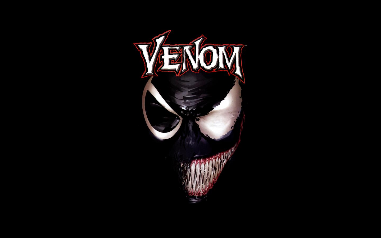 download Venom Computer Wallpapers Desktop Backgrounds 1440x900