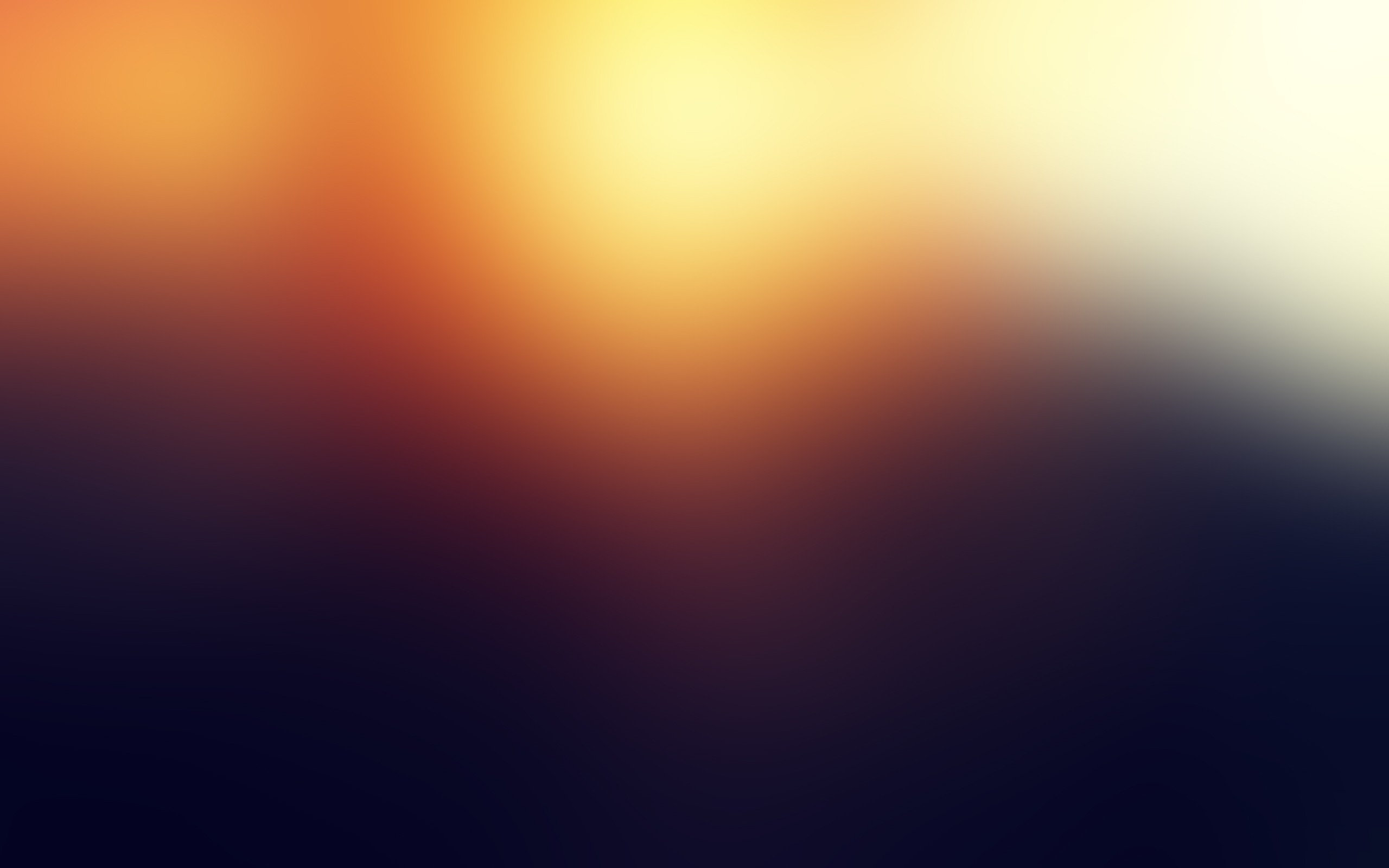 Hazy wallpaper 2560x1600 74124 2560x1600