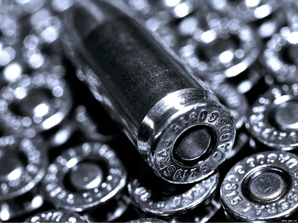 gun desktop hd Wallpaper in high resolution for Get Bullet gun 1024x768