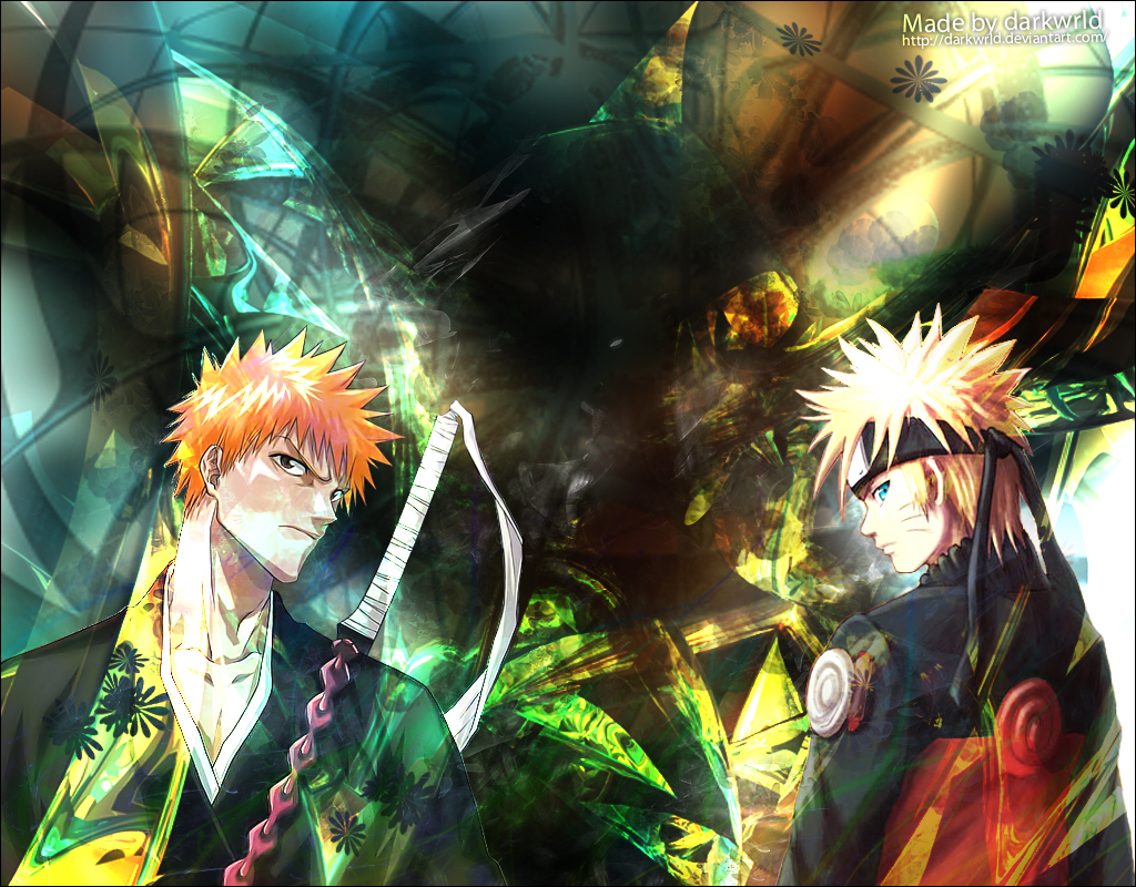 ryuitachis blog naruto bleach collaboration 1024x800