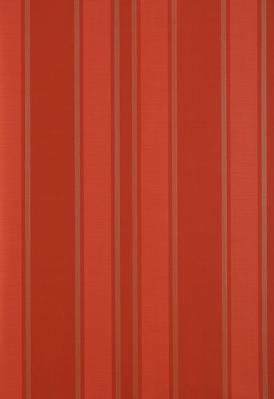Morgan Stripe Schumacher Wallcovering Wallpaper Pinterest 395x575