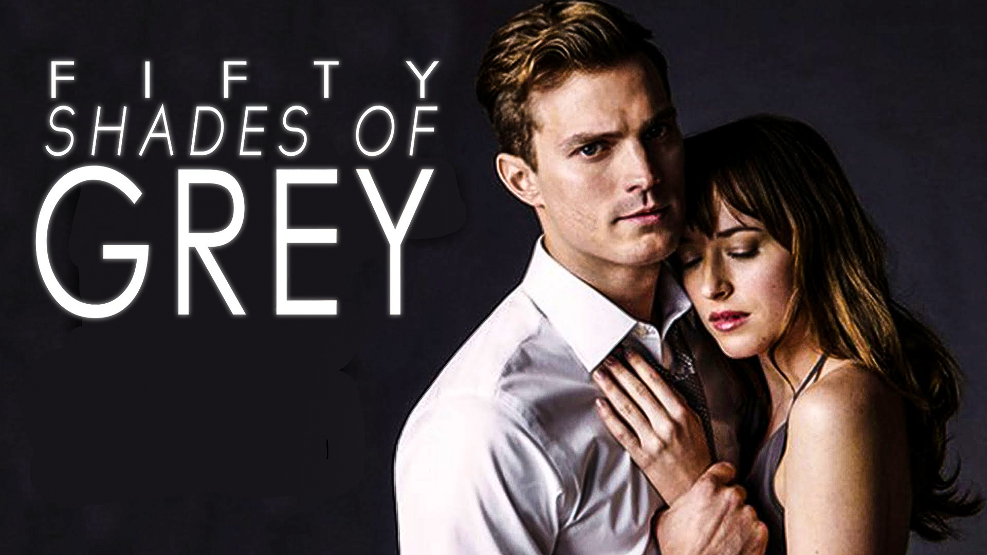 Fifty shades of grey wallpaper wallpapersafari for Fifty shade of grey