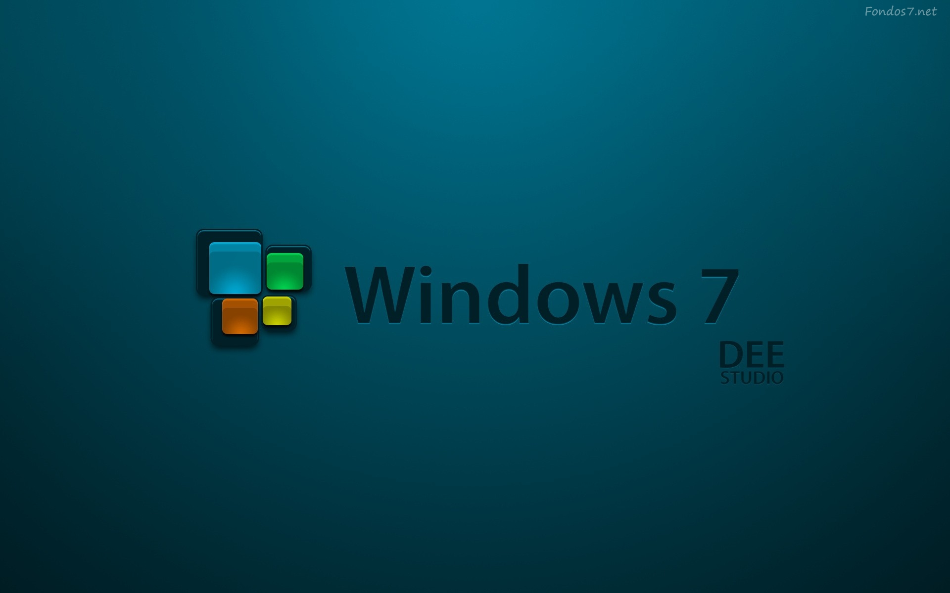 descargar fondos de pantalla para windows 7 hd