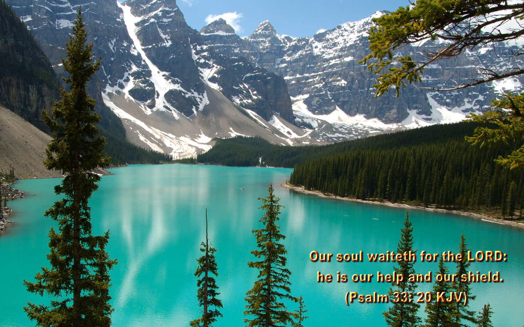 scenic wallpapers with bible verses 56 1680x1050